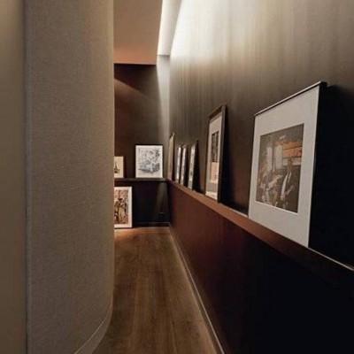 Kitsas koridor. Fotogalerii